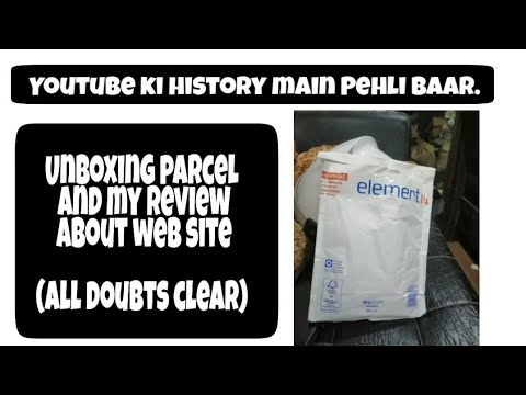 Element 14 website products unboxing and review|| element14 || theaskart