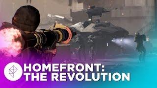 7 minuti di gameplay - modalità Resistenza