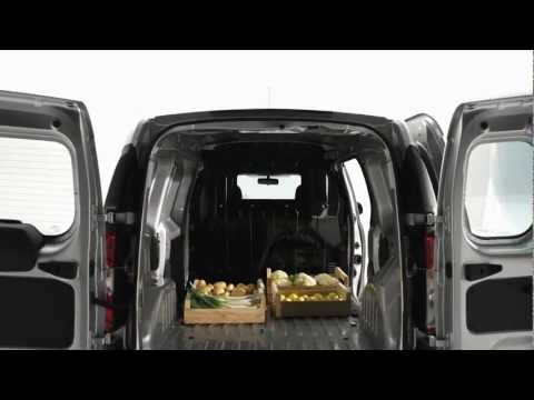 Renault Dokker Van Фургон класса M - рекламное видео 1