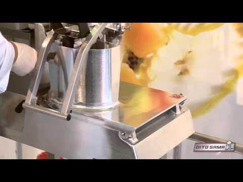 Video Coupe-légumes 1 vitesse DITO SAMA