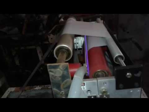 Corona Generator 1.5kw Ultra Slim