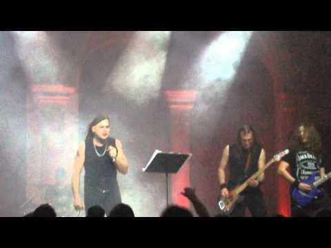 Концерт BEAST Ария Tribute в Сумах - 3