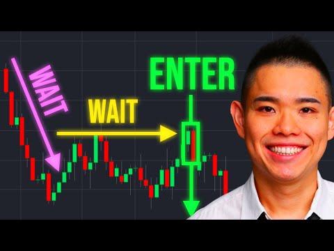 Crypto trader guide