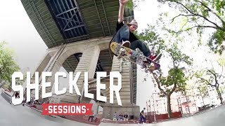 Sheckler Sessions - New York Skate of Mind - Ep 4