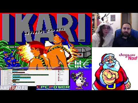 Ikari Warriors / P47 The Freedom Fighter / Navy Moves / etc.