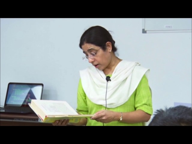 03 | Ayurveda 1 | Rama Jayasundar | 11 January | Part 2