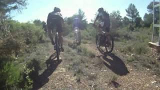 preview picture of video 'Villagordo del Cabriel. Comarca Requena-Utiel. Valencia.'