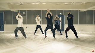 FlowBack 『SUMMER SONG(YUI cover)』Official Dance Practice