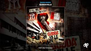 Gudda Gudda -  2 Blessed 2 Be Stressed feat Mack Maine [Guddaville] (DatPiff Classic)