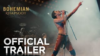 Trailer of Bohemian Rhapsody (2018)