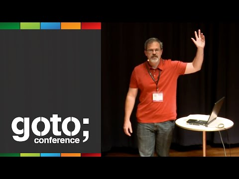 GOTO 2012 • The R Language The Good The Bad & The Ugly • John Cook