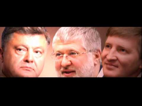 Майдан 3 года спустя (Mr. Credo-После Майдана)