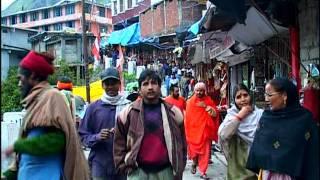 Tum Ho Khivaiya [Full Song] Badrinath Ji Ki Mahima - YouTube