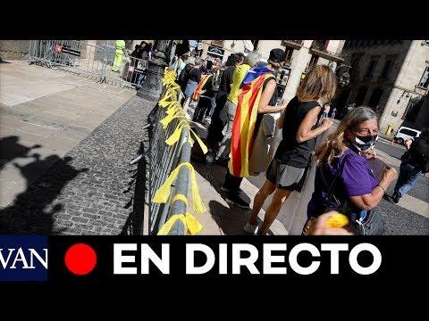 Katalonien: Torra abgesetzt