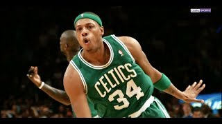 Paul Pierce - The Truth - Bein Sports - VF