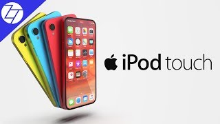NEW iPod Touch (2019) - Actually Happening