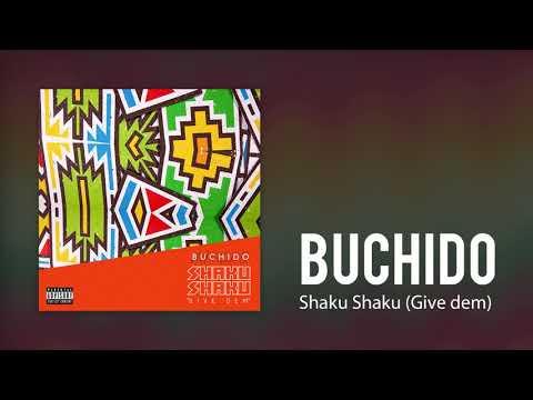 "[Song] Buchido – ""Shaku Shaku"" (Give Dem)"