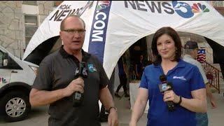 News 5 live from the Colorado State Fair