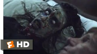 A Haunting in Salem (2011) - A Freak in the Bedroom Scene (2/6) | Movieclips