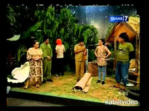 Opera Van Java - Tragedi Pak Lurah Idaman (7-7)