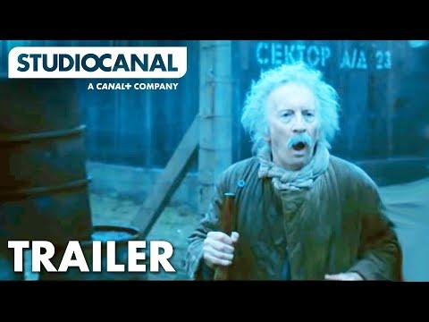 Video trailer för The Hundred-Year-Old Man - UK Trailer