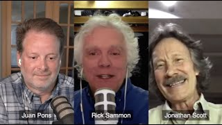 Facebook Live With Juan Pons And Rick Sammon | Conversation With Jonathan Scott