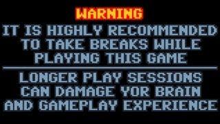 McPixel (Chapter 3 Round 3 Having a Blast)