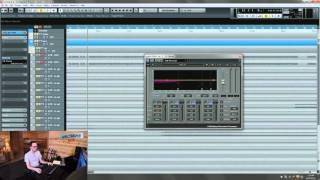 Multiband Compression To Control Low End on Metal Guitars w/ Joey Sturgis