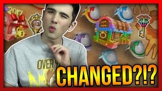 Knights and Dragons – UPDATED CHESTS!! CHANGED FOR THE BEST: WORTH IT OR RIP-OFF?!? CHEST OPENING