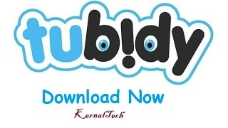 Tubidy Mobile: Download Unlimited Videos And Music. {Video Downloader} -100% Working