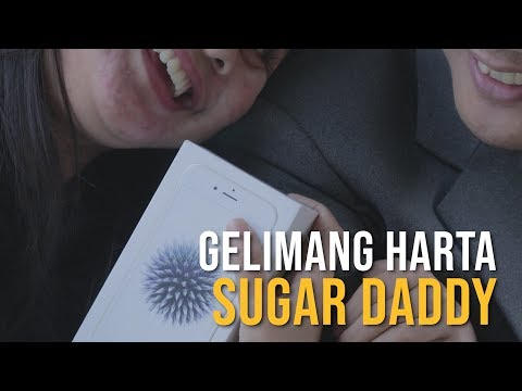 Gelimang Harta Sugar Daddy