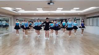 Chelo Cha Cha Line Dance (High Beginner Level)