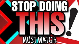 Must watch - The DEVIL does not want you to HEAR this. STOP giving this to God!