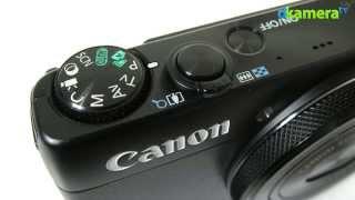 Canon PowerShot S120 Test (4/4): Fazit
