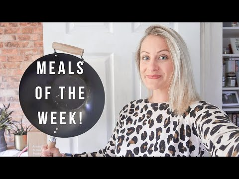 Aldi Meals On A Budget - Healthy, Easy & Quick Family Dinner Ideas - September 2019