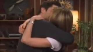 Ross and Rachel - Halo