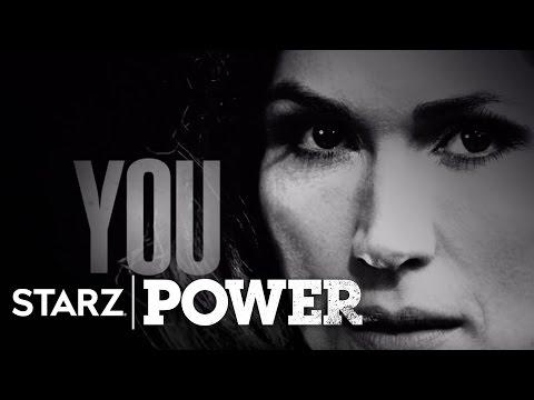 Power Season 3 (Teaser)