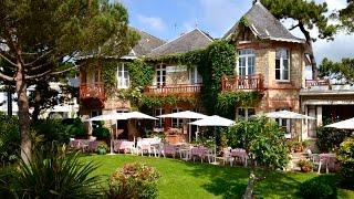 preview picture of video 'Hôtel Le Saint Christophe - La Baule Escoublac - France by Suite Privée'