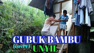 Gubuk Bambu (cover)