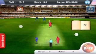 Book Cricket 2012