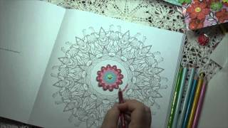 How To Choose Colors For Coloring Books Using Embellishments And Artwork