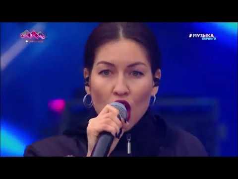 Filatov & Karas vs. Виктор Цой - Остаться с тобой (Vox Mix) (Mayovka Live - Moscow)