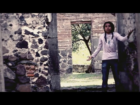 DIEGO REBEL - HERIDO ( Video Oficial ) 2014