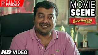 Anurag Kashyaps NOT ONLY FOR ADULTS Songs  Bhootnath Returns Movie Scene  TSeries Filmy Friday