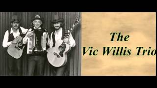 Shenandoah - The Vic Willis Trio