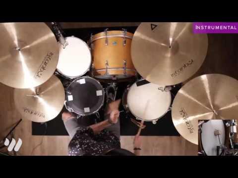 Praises (Be Lifted Up) - Bethel - Drum Tutorial