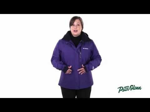 2016 Columbia Women's Alpine Action Jacket Review by Peter Glenn