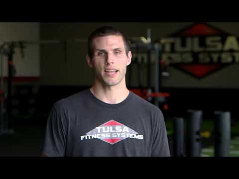Tulsa Fitness Systems Reviews | Suzanne Miller