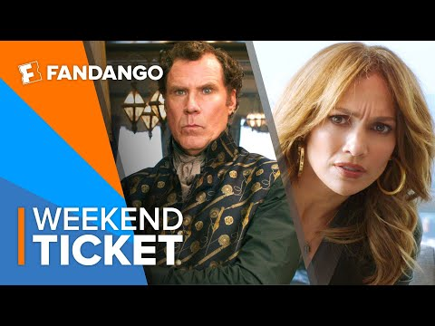 In Theaters Soon: December Movie Preview   Weekend Ticket