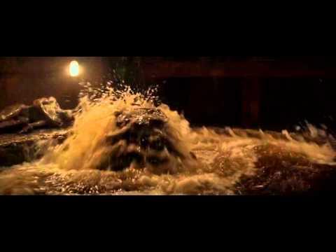 Mockingjay Part 2 Lizard Mutts Sewer Scene
